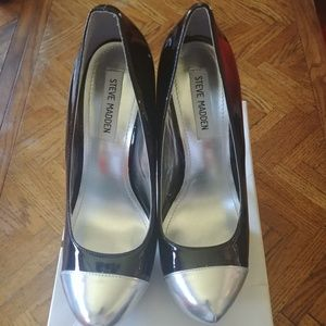 Excellent condition gently worn shoes